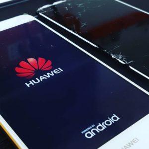 Huawei P10 lite WAS-LX1A